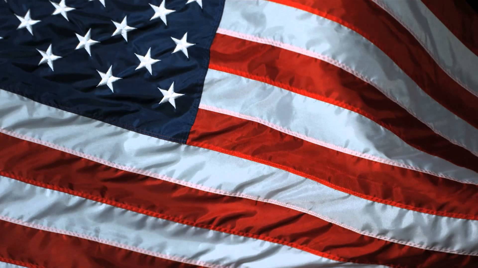 american flag background commercial painting contractor florida