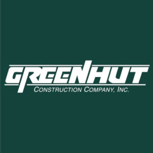 Greenhut Construction Co Inc Logo