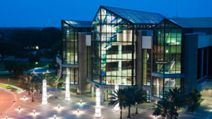 Commercial Painting and Decorating Experts_Robertson Curtis_PCC Crowne Centre