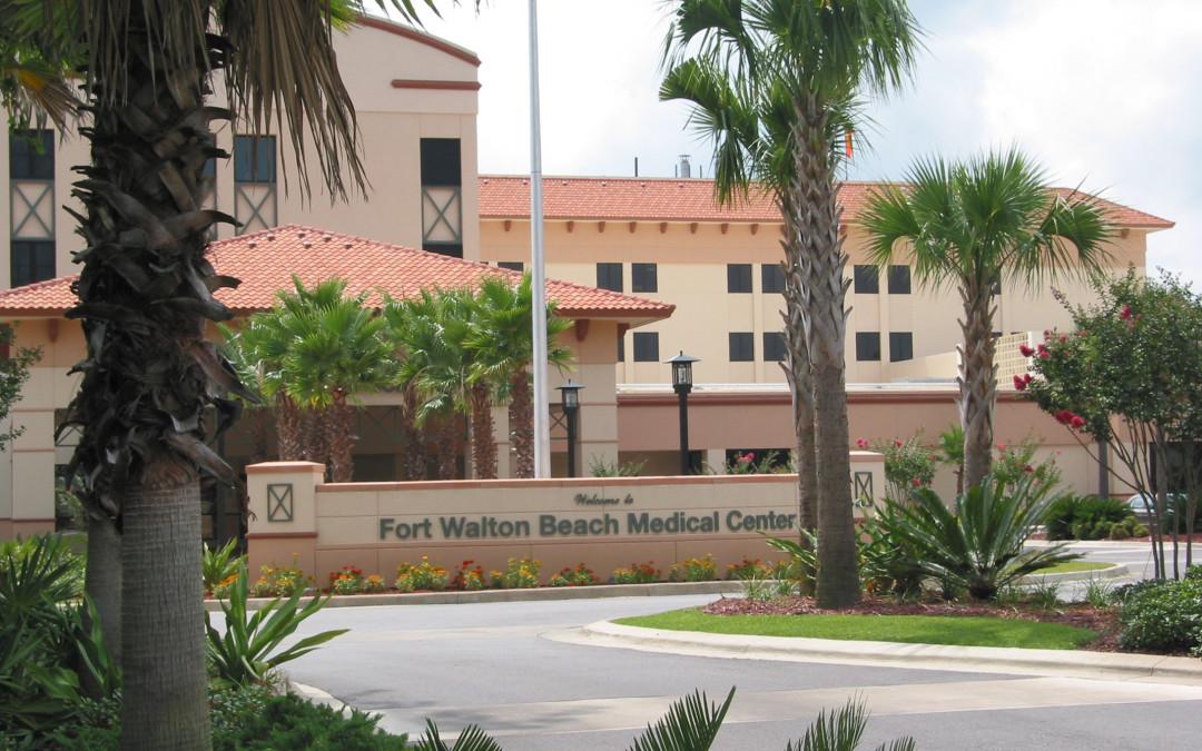 Fort Walton Beach Medical Center Fort Walton Beach Florida