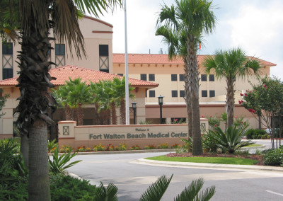 Fort Walton Beach Medical Center Fort Walton Beach Florida