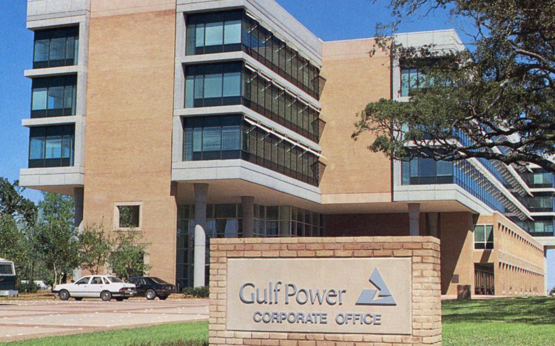 Gulf Power Corporate Office Pensacola Florida