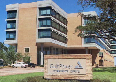 Gulf Power Corporate Office Pensacola Florida