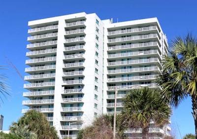 Tristan Towers Gulf Breeze Florida