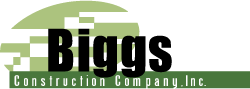 Biggs Construction Company Inc.