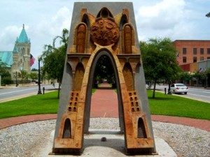 PNS-911-Memorial Biggs Construction Company Inc. Address: 3407 N w St, Pensacola, FL 32505 Phone:(850) 430-4307