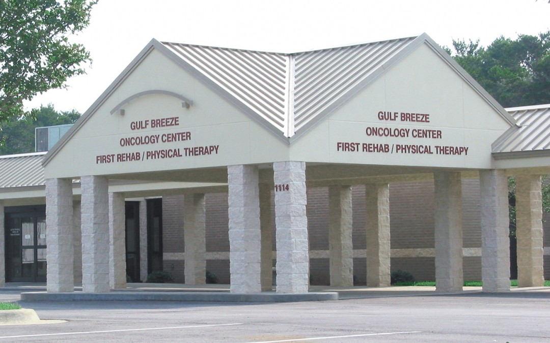 Gulf Breeze Oncology First Rehab Physical Therapy Gulf Breeze Florida