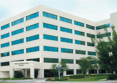 Nemours-Childrens-Clinic-Pensacola-Florida
