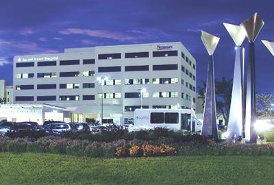Nemours Children's Clinic Pensacola Florida