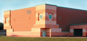Pensacola Christian Academy PCA-Front-with-name-of-build