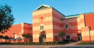 Pensacola Christian Academy PCA-dusk