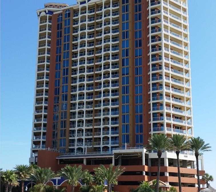 Portofino Island Resort Pensacola Beach Florida