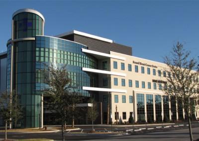 Sacred Heart Cancer Center Pensacola Florida